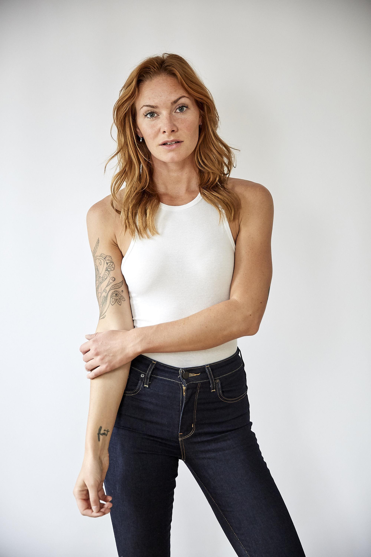 Frank B., Köln, Model, EVERYDAY PEOPLE