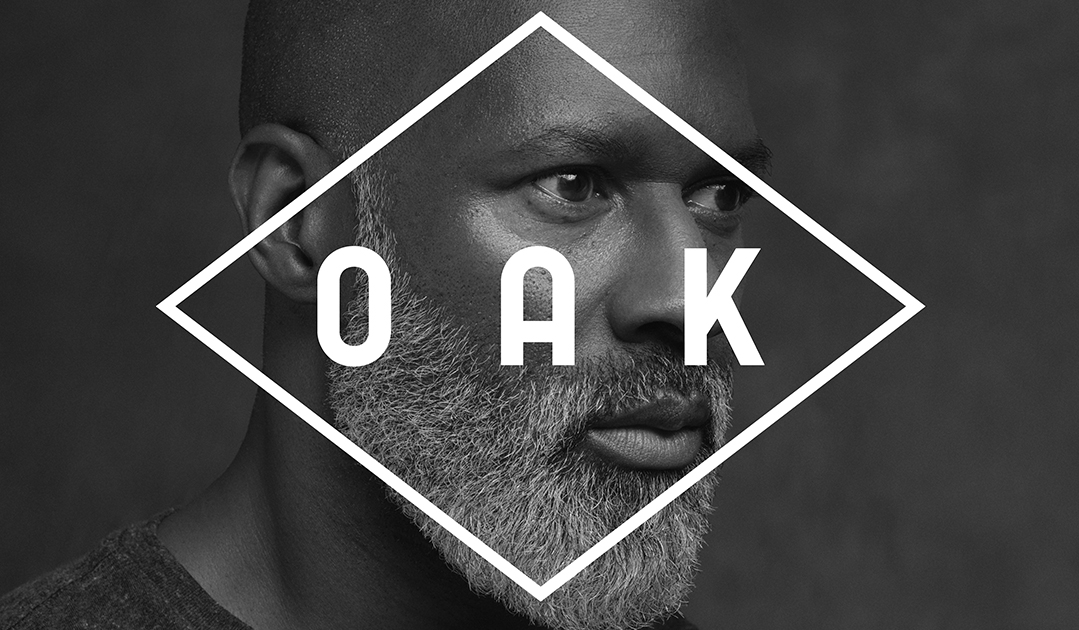 OAK, Jean-Michel V., EVERYDAY PEOPLE