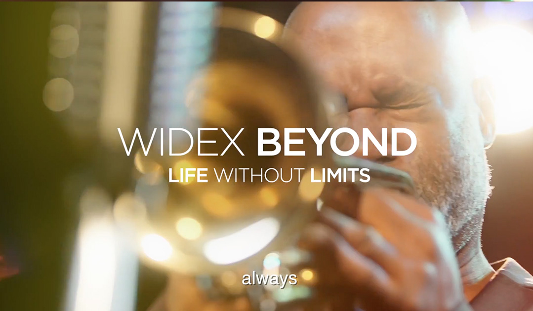 WIDEX / Jean Michel V. / EVERYDAY PEOPLE